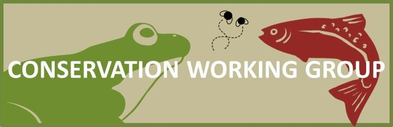 Conservation Working Group 119
